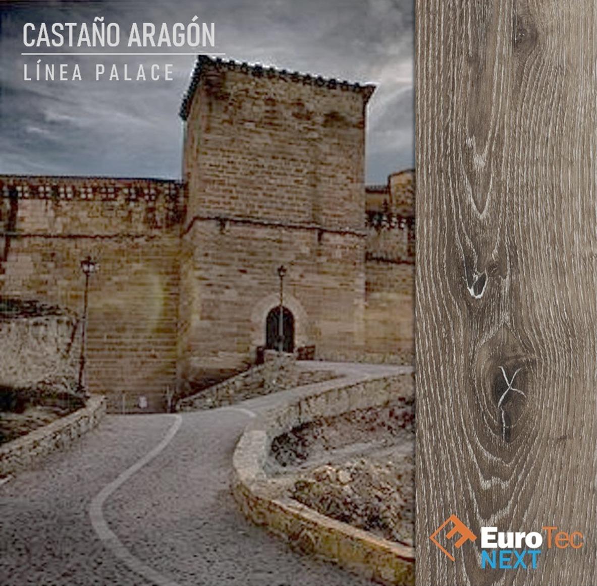 Castaño Aragón paleta de colores pisos - fábrica de aberturas de PVC QCERO.COM.AR