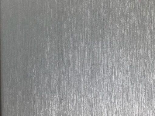 Gris metalizado